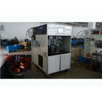 Electric Full - Automatic Coil Inserting And Drifting Machine For  Three - Phase Motor Manufactures