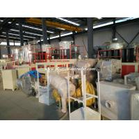 PVC High Speed Plastic Auxiliary Equipment Heating And Cooling Compound Plastic Mixer Machine