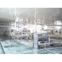 Advanced Technology Dry Noodle Making Machine Full Automatic Control Panel Manufactures