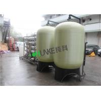 RO Seawater Desalination System RO Water Plant For Drinking Manufactures