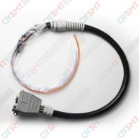 SMT Spare Parts Panasonic CABLE W CONNECTOR N510053281AA Manufactures