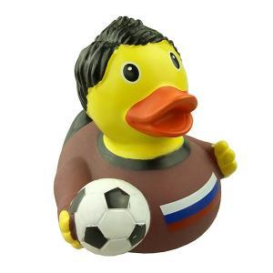 Floating Football Weighted Rubber Ducks Bathtub Toy EN71 EN62115 ASTM HR4040 Manufactures