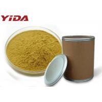 Alisma Extract Powder For Losing Weight Fine Light Yellow To Red Brown Color Manufactures