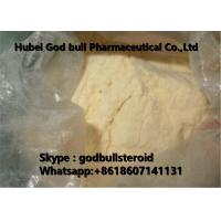 Trenbolone Cyclohexylmethylcarbonate Steroid Hormones Powder 23454-33-3 Manufactures
