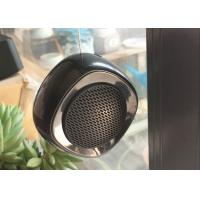 Custom Mini Portable Stereo Bluetooth Speakers 10 Meters Operating Distance Manufactures