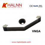 Halnn BN-K20 CNC machine tools pcbn cutting inserts turning air-conditioning compressor crankshaft Manufactures