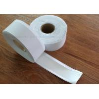 Eco - Friendly Butyl Rubber Tape Roll 3mm Thickness For Building Machinery Manufactures