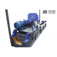 Professional High Frequency Pipe Welding Machine 20 - 50m/Min Speed For Heat Exchanger Manufactures