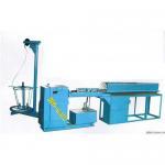 MULTI--purpose diamond mesh machine,Full Automatic chain link fence machine,Semiautomatic chain link Manufactures