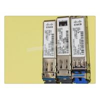 GLC-FE-100LX Cisco Compatible 100BASE-LX10 SFP 1310nm 10km Transceiver Manufactures