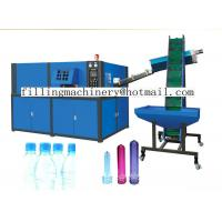 PET Automatic Blow Molding Machine Small Bottle Injection Molding Machine Manufactures