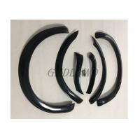 OE Style Fender Flares For Ford Ranger Wildtrak 2015-2018 Wheel Arch Flares Manufactures