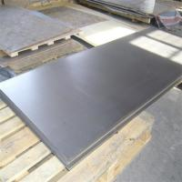 Aluminium 1070 Plate Sheet H24 / H112 Custom Size For Construction Manufactures