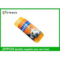 Disposable Lint Roller Remover Dog Lint Roller With Plastic Handle HL0150R Manufactures