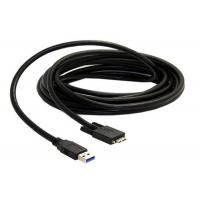 China Durable Security Camera Cable / Camera Charger Cable Copper Wire Core Material on sale