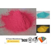 High Glossy Anti Corrosion Powder Coating Electrostatic Spray Various Color Manufactures
