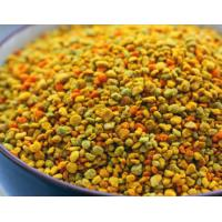 China Honey Bee Products Natural Fresh Organic Low Fat Mixed Bee Pollen on sale