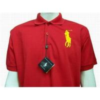 China Wholesale polo men t shirts,free shipping,accept paypal on sale