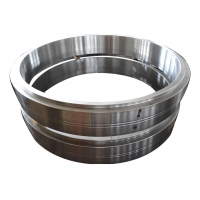 Rough Machining DIN JIS 5000mm Stainless Steel Forging Manufactures