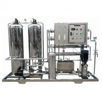 WP - S Series Brackish Water Desalination Plant Water Purification Systems Manufactures