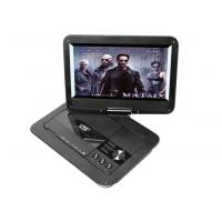 Quality ISDB-T Full Seg B-CAS Integrated 10.2 inch Portable DVD Player TV Tuner for sale
