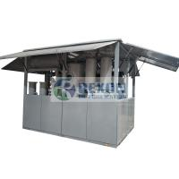 9000LPH Transformer Oil Regeneration Machine ZYD - I Fuller Earth Filter Equipped Manufactures