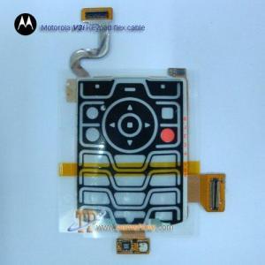 China Motorola V3i flex cable  Email:sales01@oemshow.com on sale