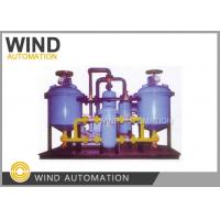 China WIND-ZCJ Trickle Impregnation Machine Vacuum Pressure Impregnation on sale