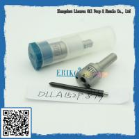 Denso fuel pump nozzles DLLA 152 P 879; nozzle dispenser DLLA152P879 with black needle Manufactures