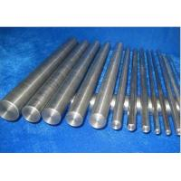 201 Prime Stainless Steel Round Bars with Bright Finishing For Furniture Handles, Handrails, Cutting Tool Manufactures