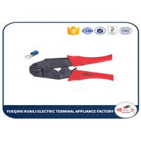 Ratchet Power Cable Lug Hand Terminal Crimping Tool Ratchet Crimping Pliers Manufactures