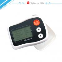 One AAA Battery Hand Held ECG 24 Hour Holter Ecg Machine With CE / ISO Certified Manufactures