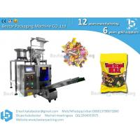 Wire nails packing machine, wire nail packaging machine , wire nail filling machine with double vibration Manufactures