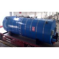 Buy cheap Large Capacity Asphalt Heating Tank Direct Heating Tube Bitumen Container from wholesalers