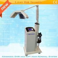 anti-dropping laser hair restoration laser hair regrowth machine To stop hair loss PDT LED Diode Laser Manufactures
