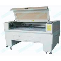 Buy cheap Laser CCD scanning camera DT 1610  100W CNC CO2 seal laser cutting machine from wholesalers