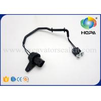 Quality Komatsu PC400-7 PC400-8 Excavator Spare Parts Fuel Injector Wiring Harness for sale