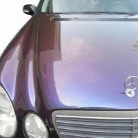 Quality Chameleon Vinyl Car Wrap Sticker, Change Colors at Various Angle for sale