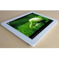 2048 x 1536 Retina 9.7 Inch Android Tablet Rockchip3188 ,10000mAh / 5V Manufactures