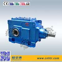 Industrial Application Flender HB Series Bevel Right Angle Gear Box With Hollow Shaft Output Manufactures