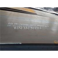 Abrasion Resistant Stainless Steel Plate / Hardox 500 Hot Rolled Steel Sheet Manufactures