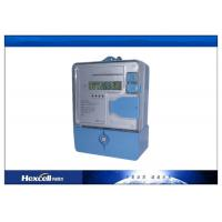 Prepaid Electronic Energy Meter  / Watt Meter Multi-Tariff Calculation LCD with RS485 Manufactures
