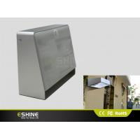 Public / Parking / Porch Outdoor Solar security lights IP54 CE for Garden Manufactures