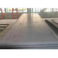 China DIN , GB 430 Polished Stainless Steel Sheets , Low-Carbon Plain Chromium Ferritic Stainless Steel on sale