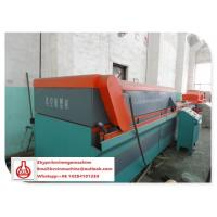 Multi Function MGO Board Construction Material Making Machinery With 3 - 30mm Thickness Manufactures