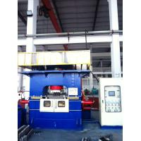 Hydraulic Automatic Elbow Making Machine PLC Control Touch Screen with Servo Motor System Manufactures