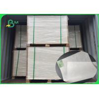 China Food Grade High Temperature Resistance 33 - 38gsm White Cupcake Liner Paper In Sheet on sale