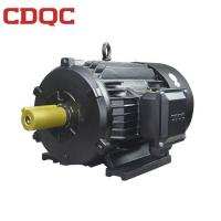 China CDQC Vfd Electric Motor , AC Electric Motor Waterproof For Washing Machine on sale