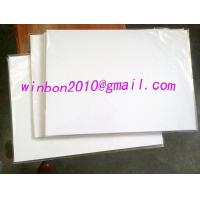 Double Sided Glossy Photo Paper Manufactures
