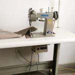 Stick a skin Glove Sewing Machine Pk201 Manufactures